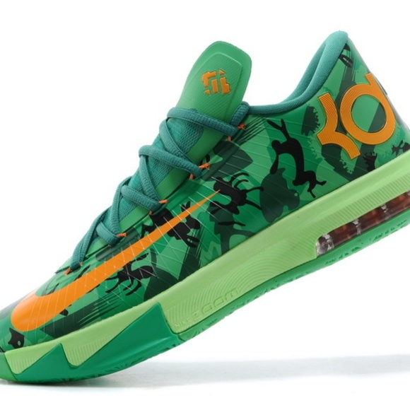 huge selection of 37a8e 13c99 Nike KD 6 Kevin Durant
